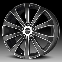 MOMO Europe 8,0/R18 PCD5*105 DIA56,6 ET40 Matt Carbon Polished